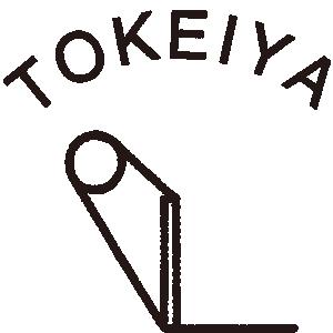 手作りオーダー時計 TOKEIYA